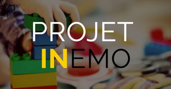 Projet INEMO