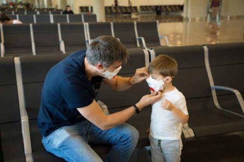 Comment apprendre aux enfants à gérer le coronavirus ?