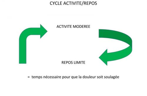 Cycle Activite Repos