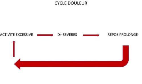 Cycle de la douleur