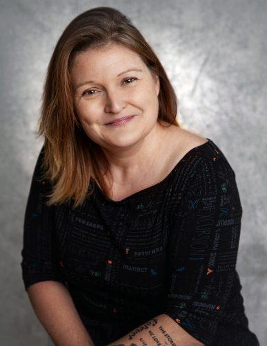 Melissa Boulanger